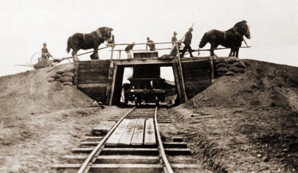 Midland Railway of Western Australia (MRWA)