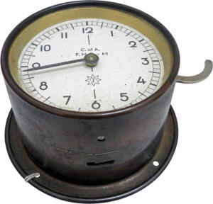PMG Telephone Exchange Timer