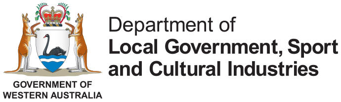 Department of Local Government, Sport and Cultural Industries (DLGSC)