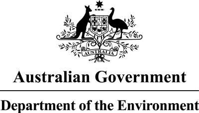 Australian Government Department of the Environment